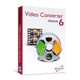 Xilisoft Video Converter Ultimate für Mac 6