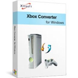Xilisoft Xbox Converter 6