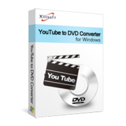 Xilisoft YouTube to DVD Converter