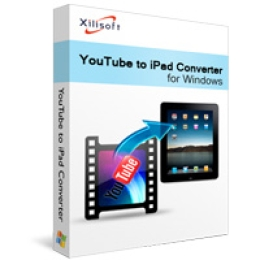 Xilisoft YouTube to iPad Converter