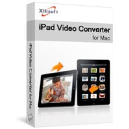 Xilisoft iPad Video Converter for Mac