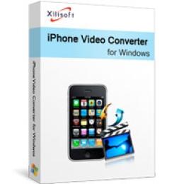 Xilisoft iPhone Video Converter 6