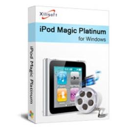 Xilisoft iPod Magic Platinum