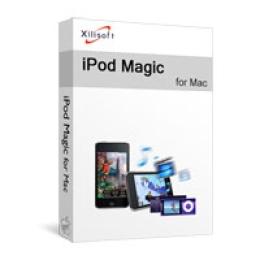 Xilisoft iPod Magic for Mac