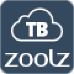Zoolz Business-Terabyte Cloud Storage (500 TB) - Unbegrenzte Benutzer / Server