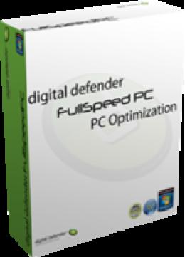 defensa digital Fullspeed PC