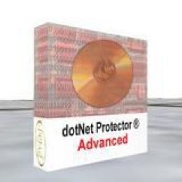 dotNet Protector Erweiterte