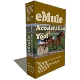 eMule Acceleration Tool