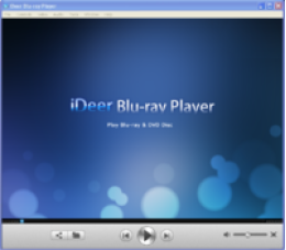 iDeer Blu-ray Player for Windows (Full License + Lifetime Upgrades)