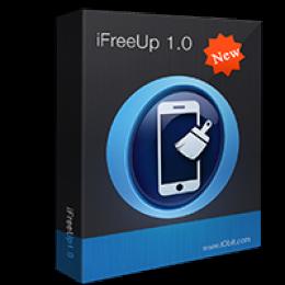 iFreeUp (1 Mac)