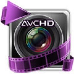 iFunia AVCHD-Konverter für Mac