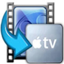 iFunia Apple TV Video Converter pour Mac