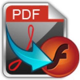 iFunia PDF2SWF pour Mac