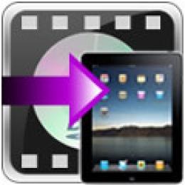 iFunia iPad Media Converter for Mac