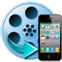 iFunia iPhone Video Converter