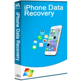iMyfone Recuperación de Datos para iPhone (versión de Windows) - Licencia Personal