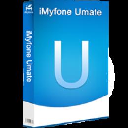 iMyfone Umate (Windows version) - Business License