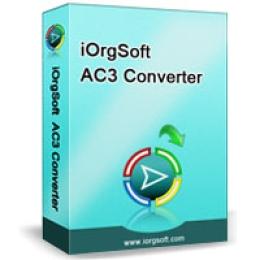 iOrgSoft AC3 Converter