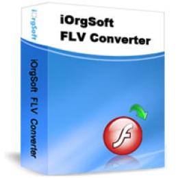 iOrgSoft FLV Converter
