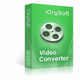 Convertisseur iOrgsoft AVCHD pour Mac