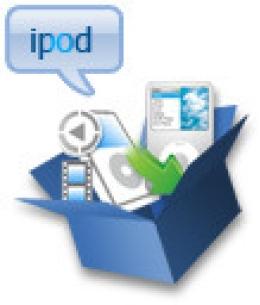 Suite vidéo iPod