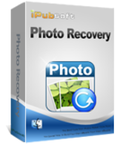 iPubsoft Photo Recovery for Mac