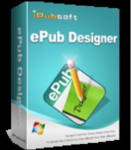 iPubsoft ePub Designer