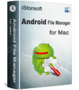 iStonsoft Android File Manager for Mac