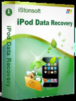 iStonsoft iPod Data Recovery