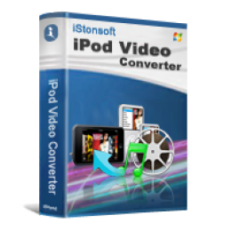 iStonsoft iPod Video Converter