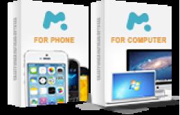 mSpy Bundle Kit - 1 month Subscription