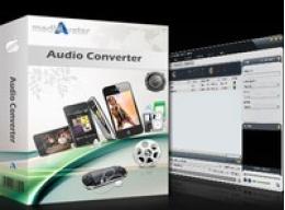 mediAvatar Audio Converter Pro for Mac