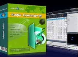 mediAvatar Audio Converter