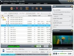 mediavatar Convertisseur DVD vers MP4