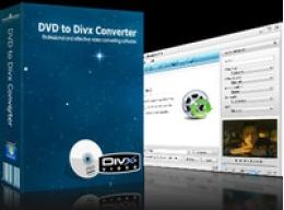 mediavatar DVD to DivX Converter