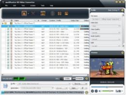 mediAvatar HD Video Converter