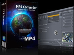 mediAvatar MP4 Converter for Mac