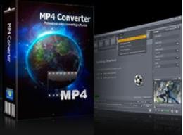 mediAvatar MP4 Converter