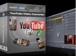 mediavatar YouTube Video Converter