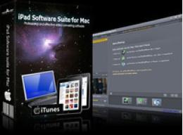 mediAvatar iPad Software Suite for Mac