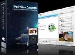 mediavatar iPod Video Converter für Mac