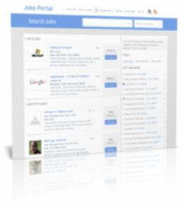 scriptser - PHP Jobs Script