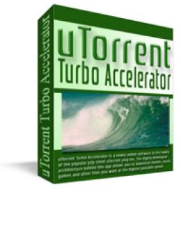 uTorrent Turbo Accelerator