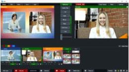 15% KORTING op vMix HD Plus Virtual Set Pack One voor vMix-promotiecode