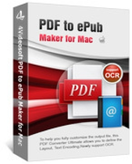 pdf to epub mac software