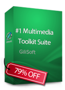 #1 Multimedia Toolkit Suite