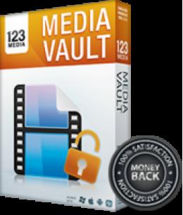 123 Media Vault