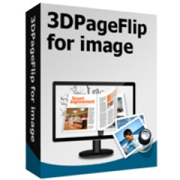3DPageFlip for Image