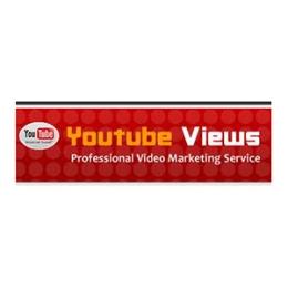 YouTubeViews.Info 500000 Vues YouTube régulières