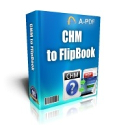 A-PDF CHM to Flipbook